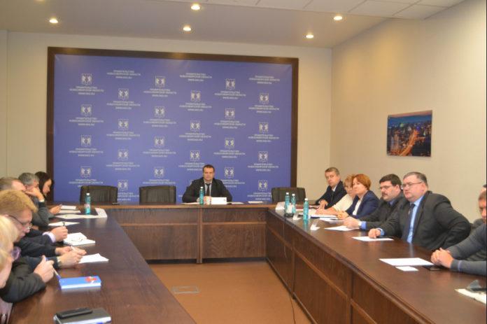 Процесс заключения договоров на вывоз мусора на контроле МинЖКХ Новосибирской области
