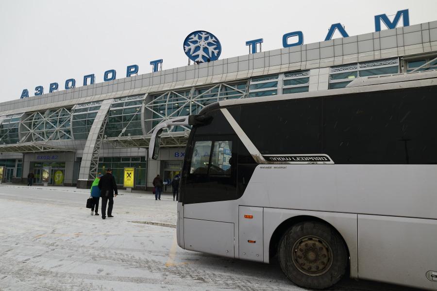 Аэропорт Толмачево расширяет сеть межрегиональных пассажирских маршрутов