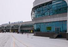 В новосибирском аэропорту внедрят систему наблюдения «Альманах»