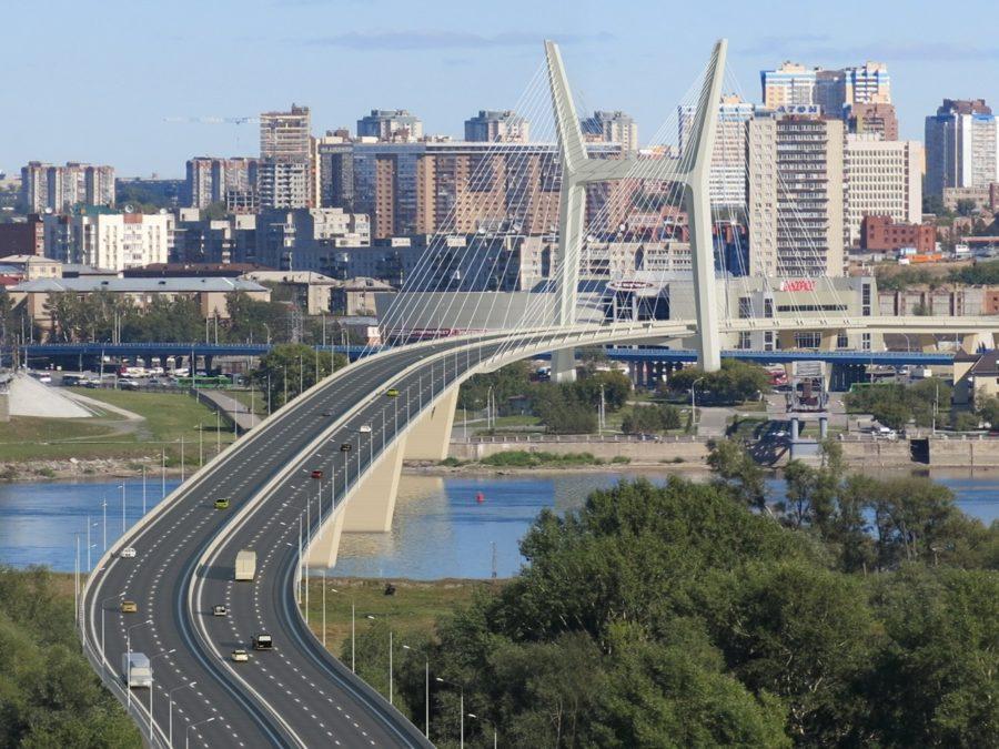 Какой будет транспортная пятилетка Новосибирска? - Картинка