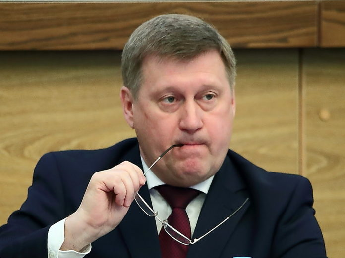 В Новосибирске снова появились сообщения о «минировании»