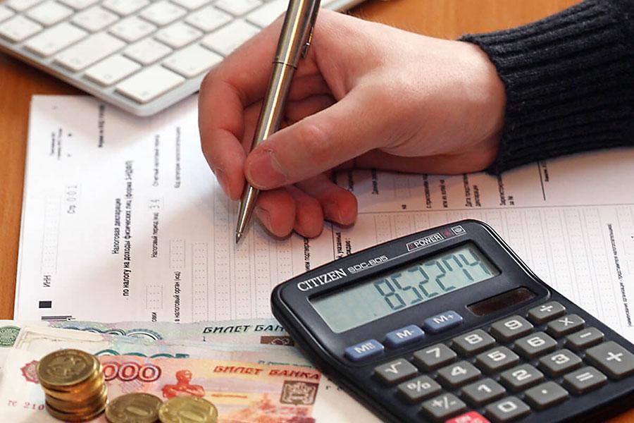 Почему сбор налогов в Красноярском крае возрос на треть?