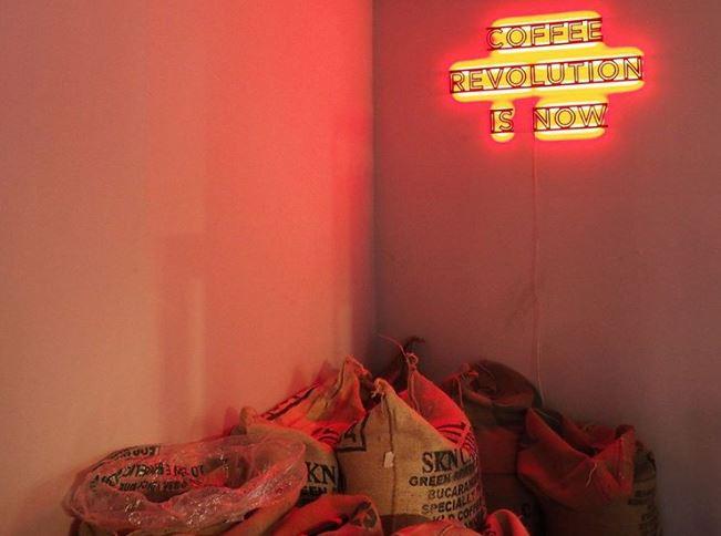 Удастся ли омскому бизнесмену Виктору Скуратову провести «кофейную революцию» в Новосибирске? - Фото