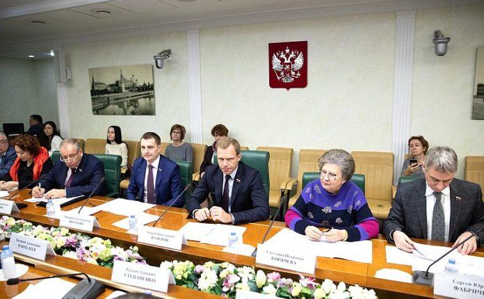Совет Федерации предложил подключить к сортировке и переработке ТКО учреждения ФСИН