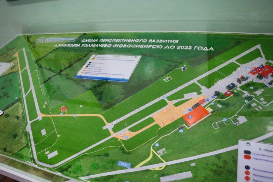 Какой будет транспортная пятилетка Новосибирска? - Фотография