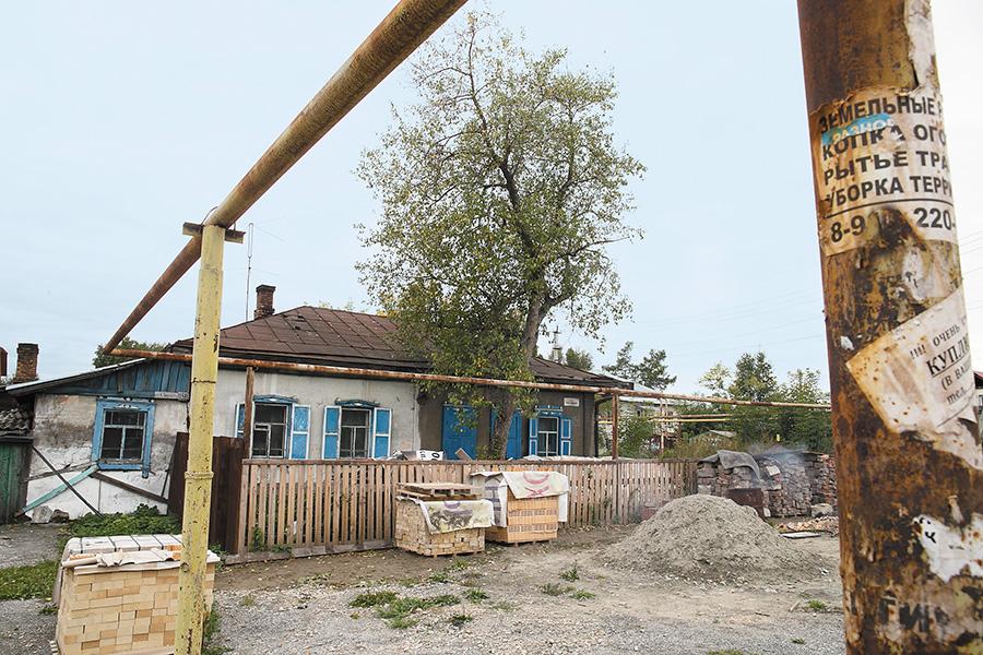 Кто в Новосибирске давит на газ? - Фотография
