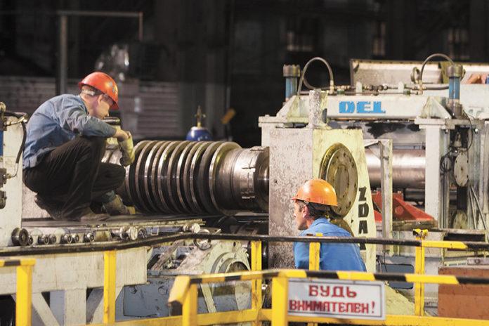 Миниатюра для: Индекс промышленного производства Новосибирской области составил 105% в начале 2019 года
