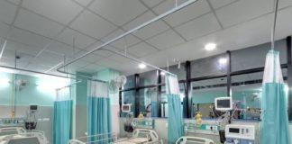 Группа «ВИС» займется строительством 7 поликлиник в Новосибирске в рамках ГЧП
