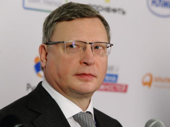 Сбербанк, правительство Омской области и ЗАО «Лидер» подписали меморандум о сотрудничестве
