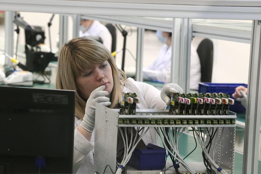 «Элтекс» планирует увеличить долю телекоммуникационного оборудования на российском рынке до 30%