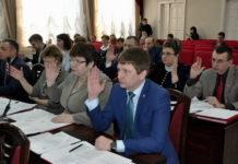 Депутаты городской думы Барнаула отказались от компенсационных выплат