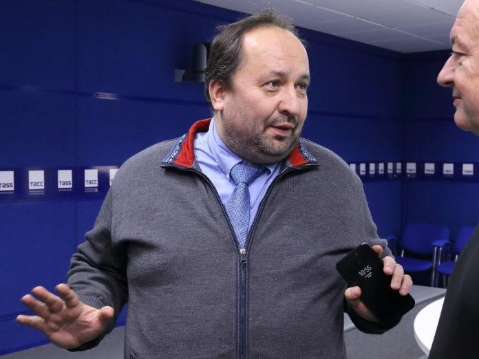Миниатюра для: Заместитель председателя СО РАН Иван Благодырь арестован на 2 месяца по решению суда Владивостока