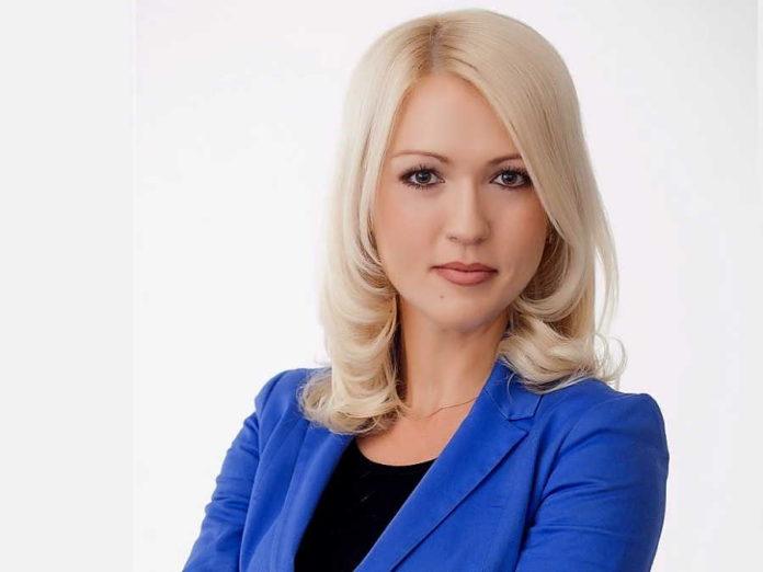 Вице-губернатор Хакасии рассказала в социальных сетях о своей зарплате