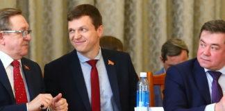 Иван Конобеев возглавил информационное агентство «Новосибирск»
