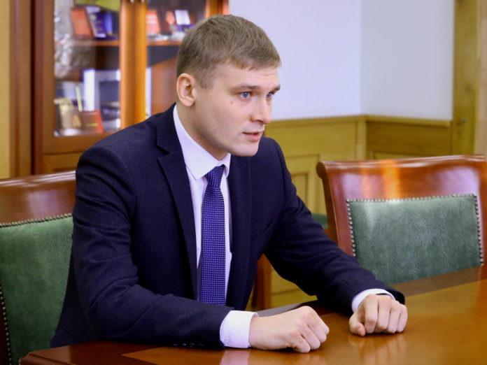 Валентин Коновалов изменил структуру исполнительных органов власти Хакасии