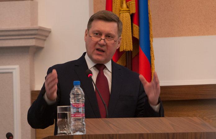 В мэрии Новосибирска появится новое структурное подразделение