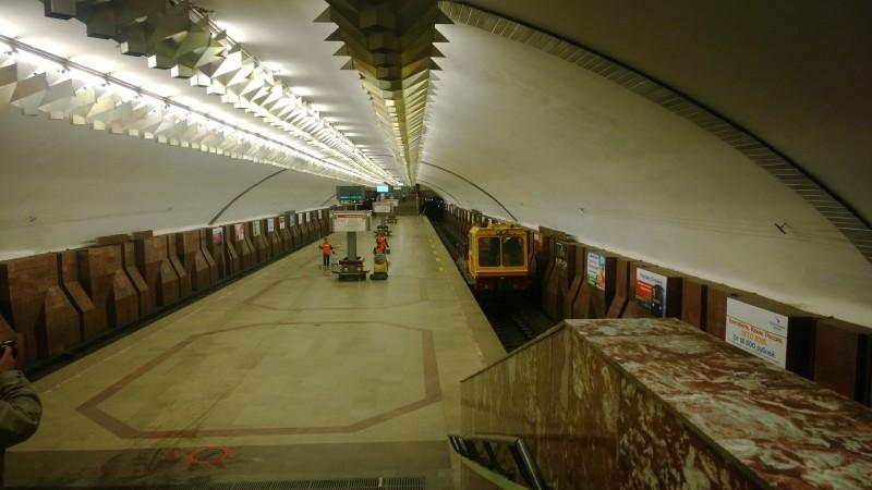 Мечты о новосибирском метро разбились об экспертизу - Изображение
