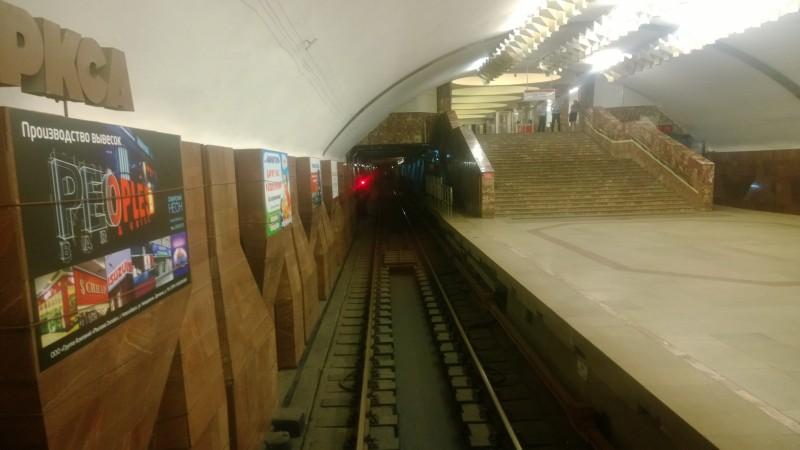 Мечты о новосибирском метро разбились об экспертизу - Картинка