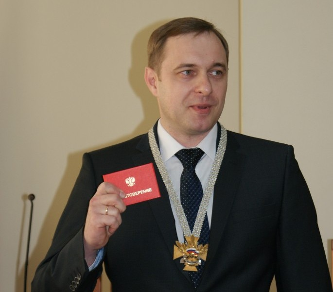 Экс-глава Новокузнецкого муниципального района признан виновным в злоупотреблении полномочиями