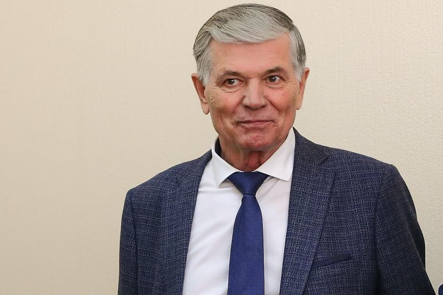 Анатолий Масалов