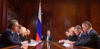 Правительство РФ направит субсидии на развитие туризма в двух регионах Сибири