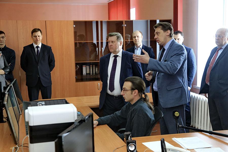 Магистрали Новосибирска оснастят интеллектуальной системой светофорного регулирования