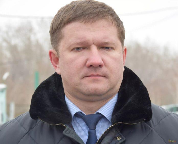 Глава минсельхоза Омской области покинет свой пост и будет выстраивать взаимодействие науки с производством
