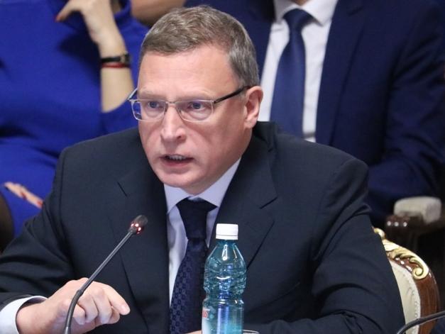 Омская область заключит соглашения с «Газпромнефтью» и «Сбербанком» в рамках форума в Сочи