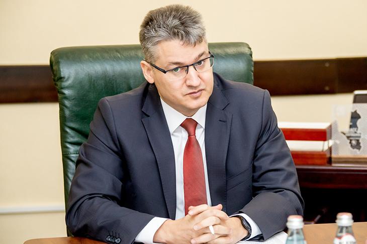 Кузбасс планирует принять участия в программе по развитию рынка газомоторного топлива