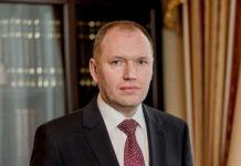 Министр финансов Алтайского края перешел на работу в аппарат правительства РФ