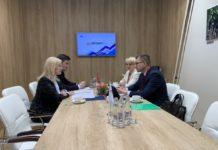 Развитие моногородов Хакасии обсудили в рамках инвестиционного форума в Сочи