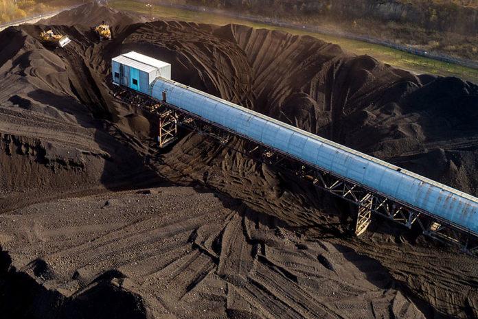 Выбросы на новосибирской ТЭЦ-5 сократились
