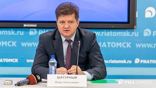 Томская и Новгородская области будут совместно реализовывать научно-технические проекты