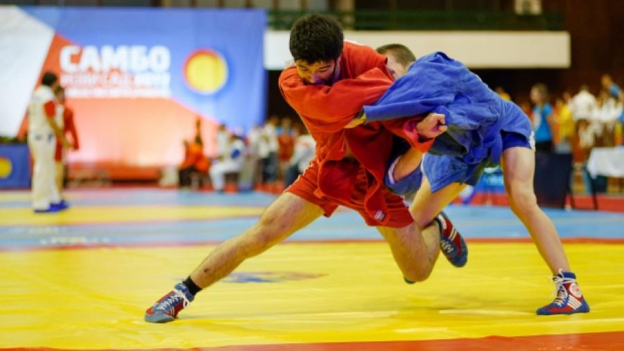 Спортивную школу самбо планируют открыть в Новосибирске в марте 2019 года