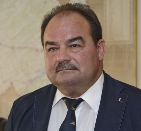 Миниатюра для: Александр Полищук стал новым главой государственной жилищной инспекции Новосибирской области