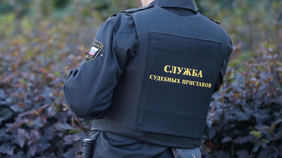 Судебные приставы приостановили работу шахты в Кемеровской области