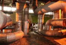 Ремонт одного из энергоблоков ТЭЦ-5 в Новосибирске завершен