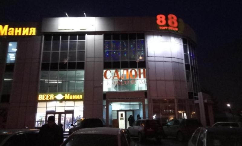 Прокурор потребовал признать новосибирский ТЦ самовольной постройкой