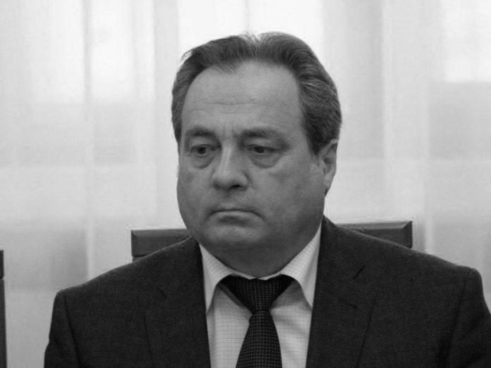 Скончался экс-управляющий отделением Пенсионного фонда РФ по Омской области