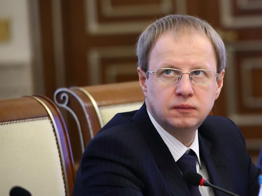 Минэкономразвития РФ и правительство Алтайского края подписали соглашение в Сочи