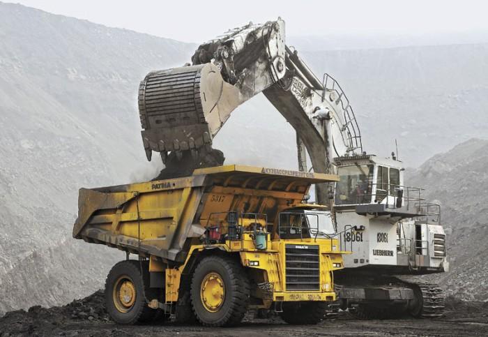 Следователи проверят информацию о невыплате зарплаты на угольном разрезе Кузбасса