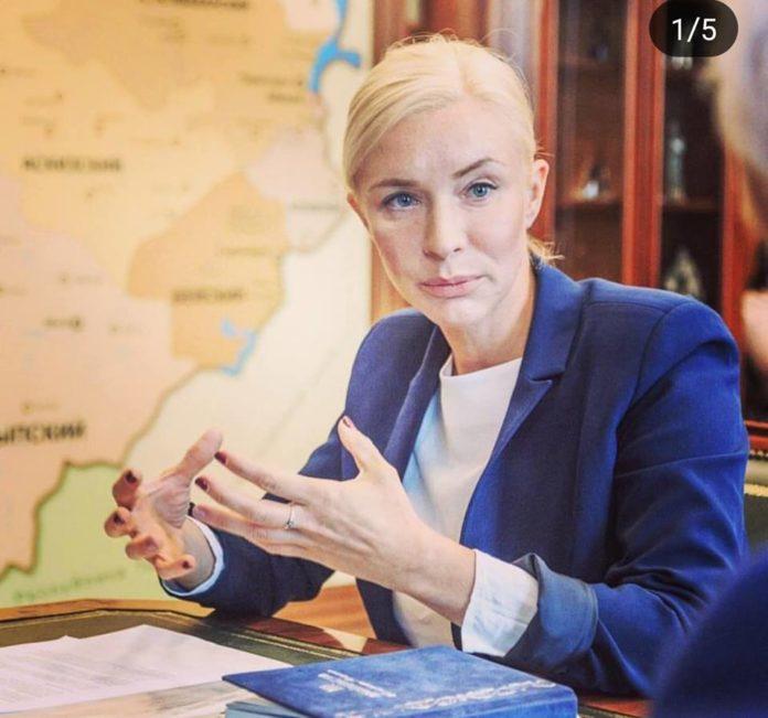 Глава Хакасии назначил себе советника по внутренней политике
