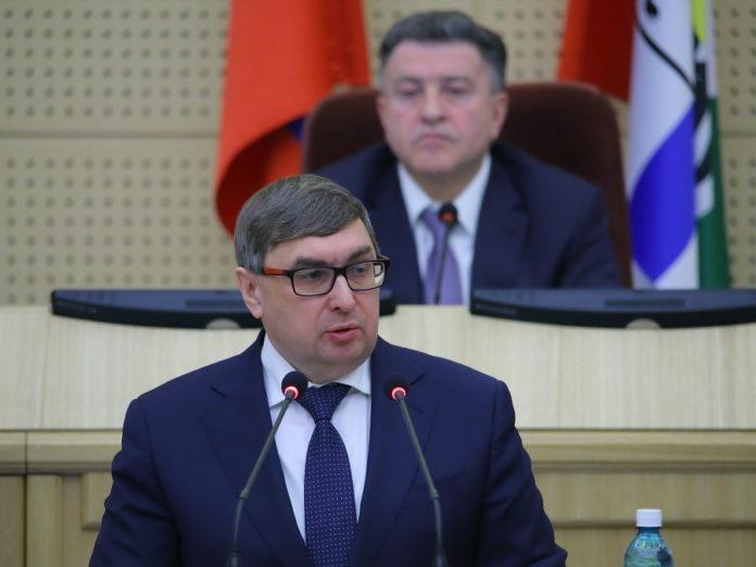 Миниатюра для: Новосибирские депутаты поддержали садоводов