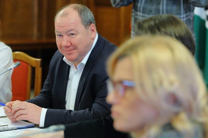 Депутаты определили, что делать с Биотехнопарком