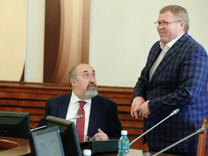 Миниатюра для: «Шведские столы» могут появиться в школах Новосибирска