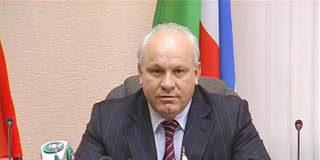 Экс-глава Хакасии Виктор Зимин стал замом гендиректора РЖД