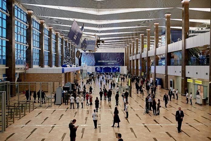 На базе двух аэропортов Красноярска к 2027 году планируют создать хаб