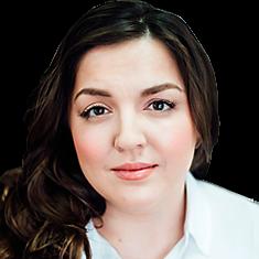 Ирина Гартвих