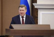 Анатолий Локоть: без депутатов горсовета мэрия бы не справилась