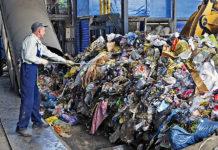 строительство мусоросжигательных комплексов